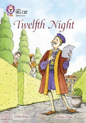 Twelfth Night: Band 17/Diamond