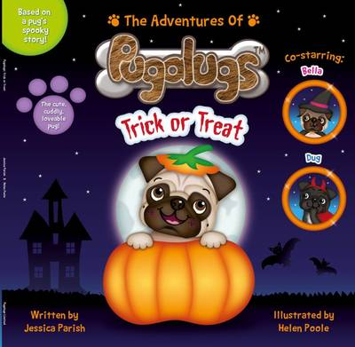 The Adventures of Pugalugs: Trick or Treat
