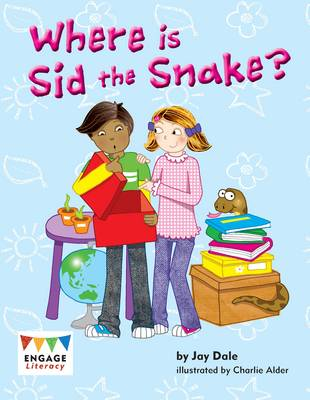 Where is Sid the Snake?