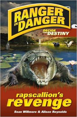 Ranger in Danger: Rapscallion's Revenge