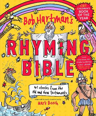 Bob Hartman's Rhyming Bible