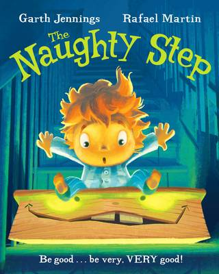 The Naughty Step