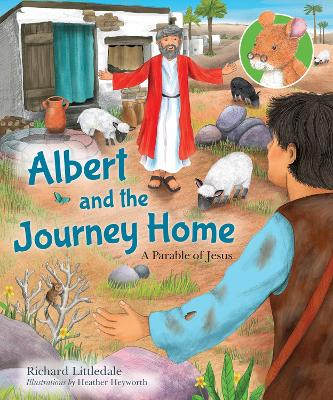 Albert and the Journey Home: A Parable of Jesus