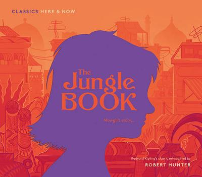 The Jungle Book: Mowgli's story...
