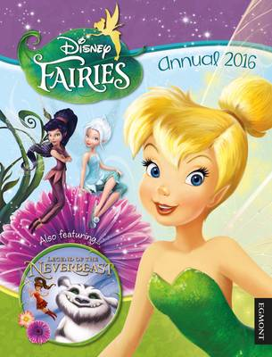 Disney Fairies Annual