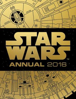 Star Wars Annual 2016