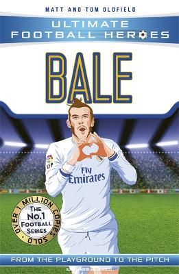 Bale (Ultimate Football Heroes) - Collect Them All!