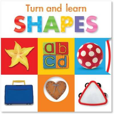 Turn and Learn Shapes