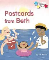 Postcards from Beth