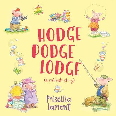 Hodge Podge Lodge