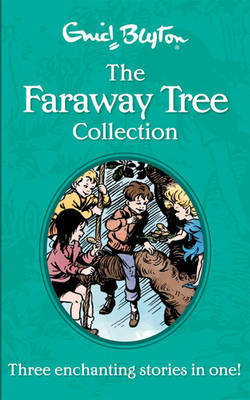 Enid Blyton the Faraway Tree Collection