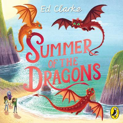 Summer of the Dragons