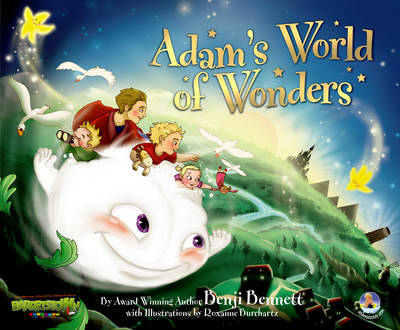 Adam's World of Wonders: Adams Adventures