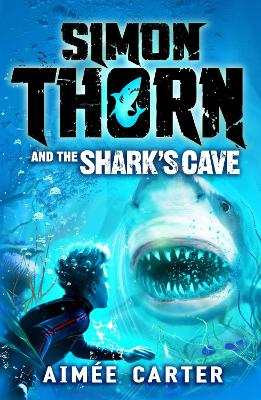 Simon Thorn and the Shark's Cave