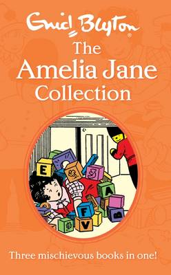 Enid Blyton The Amelia Jane Collection