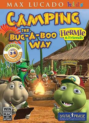 Camping the Bug-A-Boo Way: Go for the Gold Against Camp Hot Foot!
