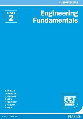Engineering Fundamentals: Level 2: Student's Book