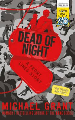 Dead of Night: A World Book Day Book 2017