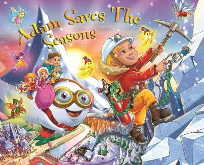 Adam Saves the Seasons
