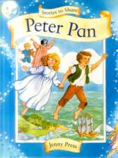 Stories to Share: Peter Pan (giant Size)
