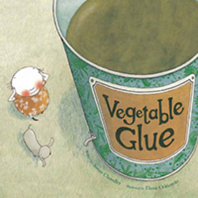 Vegetable Glue