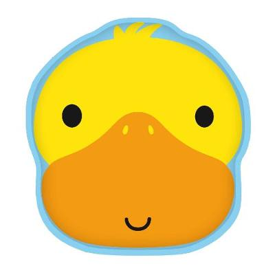 Squirty Bath Books: Duck