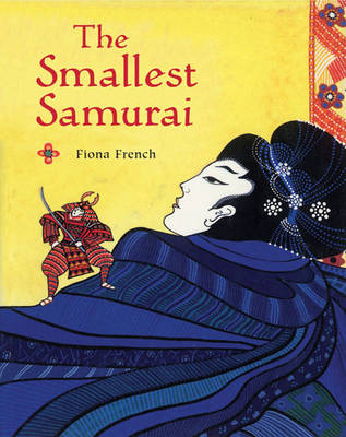Smallest Samurai: A Tale of Old Japan