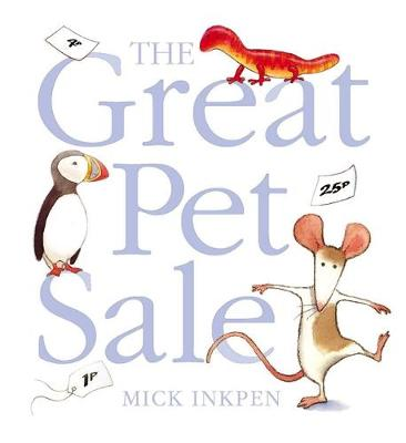 Great Pet Sale