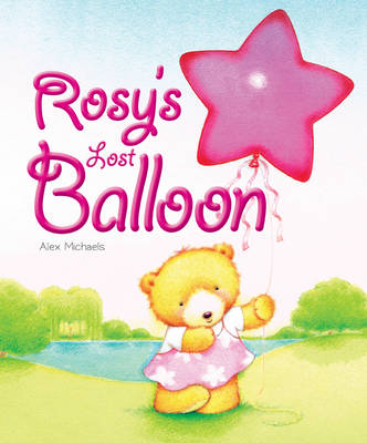 Rosy's Lost Balloon