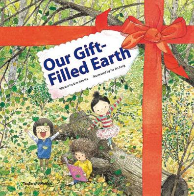 Our Gift-Filled Earth