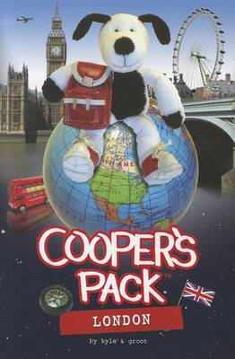 Cooper's Pack London