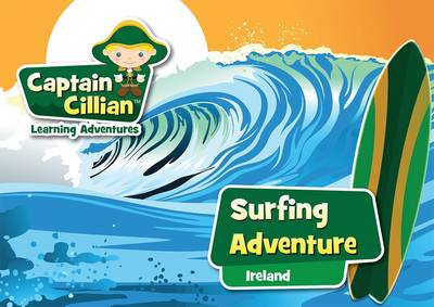 Captain Cillian Learning Adventures - Ireland Collection