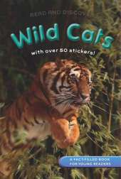 Read & Discover: Wild Cats