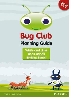 INTERNATIONAL Bug Club Bridging Bands Planning Guide 2016 Edition
