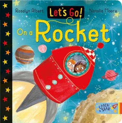 Let's Go!: On a Rocket