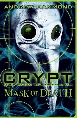 CRYPT: Mask of Death