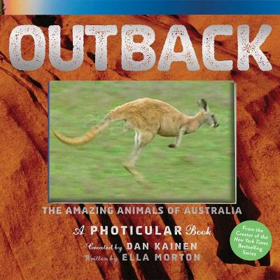 Outback: The Amazing Animals of Australia
