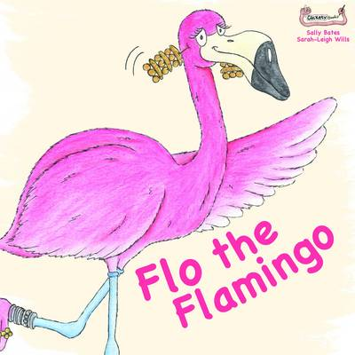 Flo the Flamingo