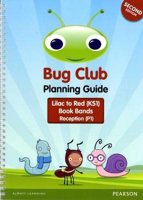 Bug Club Reception Planning Guide 2016 Edition