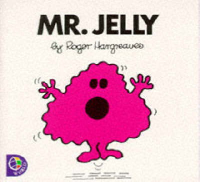 Mr.Jelly