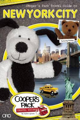 Cooper's Pack Travel Guide to New York City