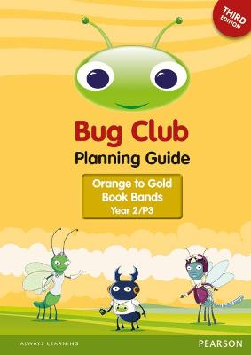 INTERNATIONAL Bug Club Year 2 Planning Guide 2016 Edition