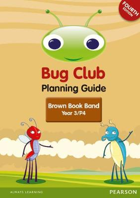 Bug Club Year 3 Planning Guide 2016 Edition