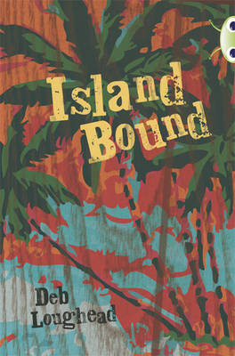 Bug Club Red (KS2) Plus/5A Island Bound 6-pack