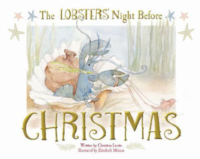 Lobsters' Night Before Christmas