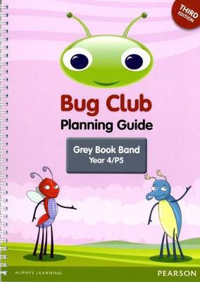 Bug Club Year 4 Planning Guide 2016 Edition