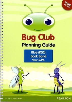 Bug Club Year 5 Planning Guide 2016 Edition