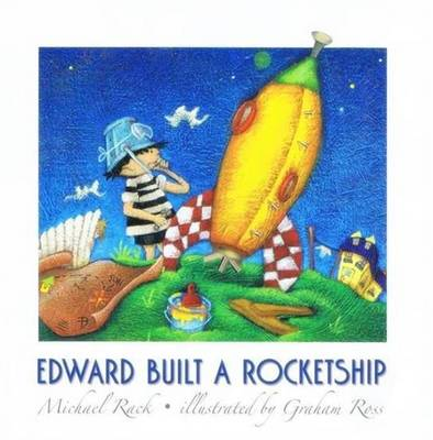 Edward Built a Rocket Ship