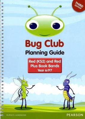 Bug Club Year 6 Planning Guide 2016 Edition