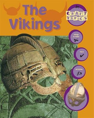 Craft Topics: The Vikings